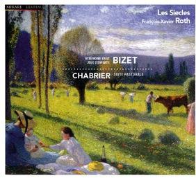 Bizet-F X Roth